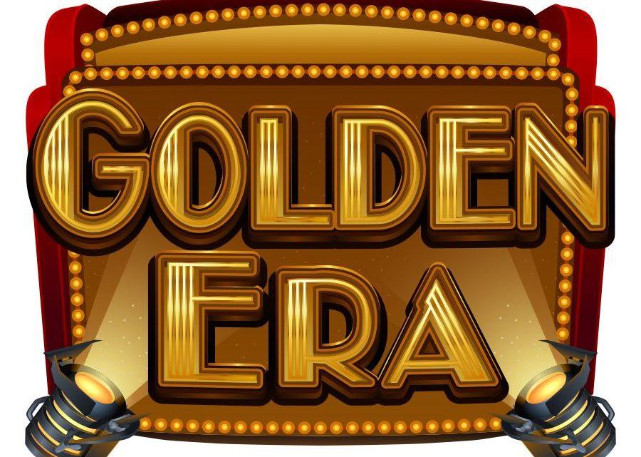 สล็อต Golden Era